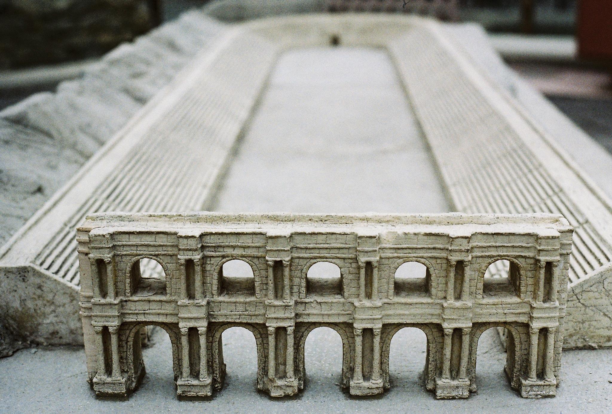 пловдив-улица-римски-стадион