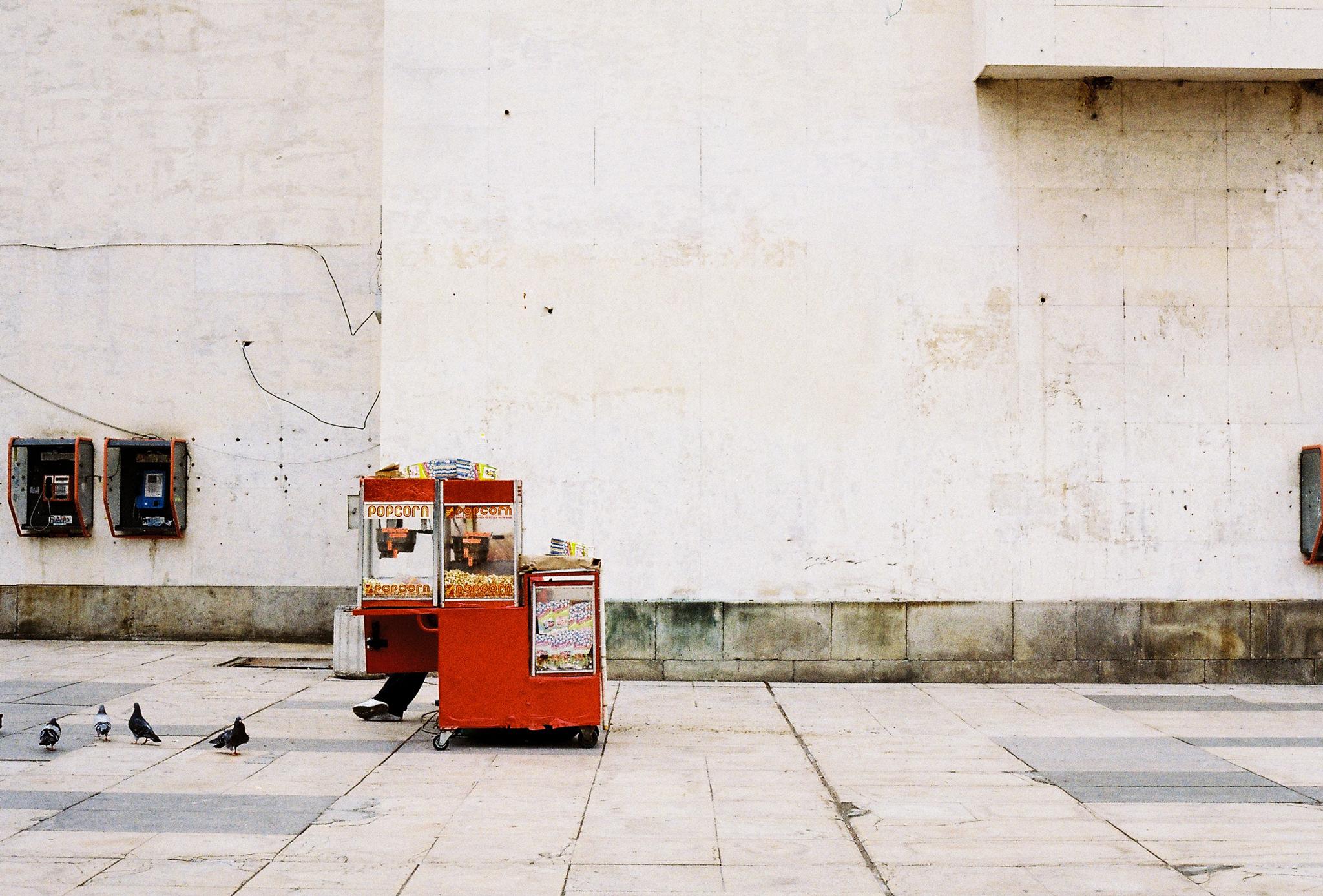 пловдив-улица-главната-пощата-пуканки