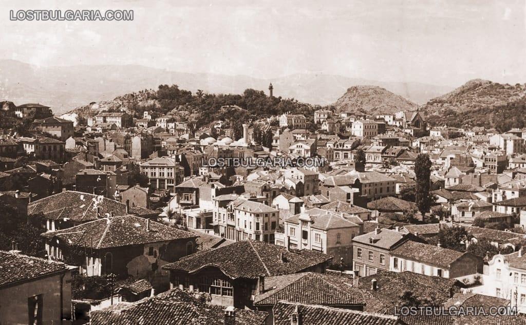 plovdiv-kapana-retro-19-vek