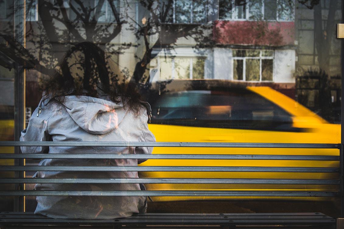 Стрийт-фотография-Пловдив