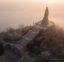 Изгубеният град: Пловдив в мъгла, кадри от Mitakis Fotos